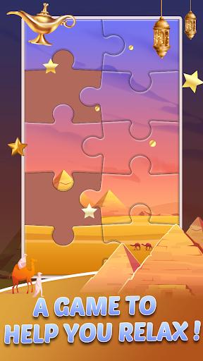 Tile Crush - Pair Matching & Brain Puzzle Game  screenshots 5