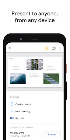 Google スライドのおすすめ画像2