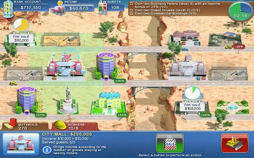 Hotel Mogul Lite For PC Windows (7, 8, 10, 10X) & Mac Computer Image Number- 5