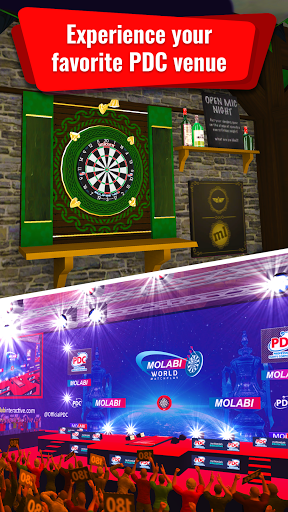 PDC Darts Match - The Official PDC Darts Game 6.11.2537 screenshots 3