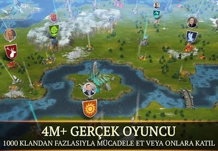 Stormfall Saga of Survival Apk Güncel 2021* 6