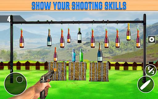 Gun Shooting King Game  screenshots 4