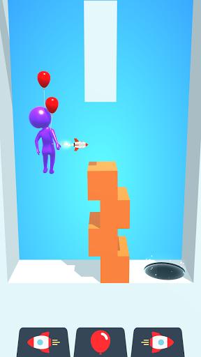Down the Hole!  screenshots 6