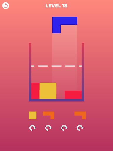 Jelly Fill 2.6.0 screenshots 8