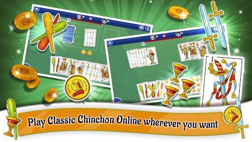 Chinchon Loco : Mega House of Cards, Games Online! 2.60.0 screenshots 5