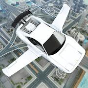 Flying Car Driving 2020 - Real Driving Simulator