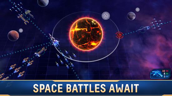 Stellar Age: MMO Strategy screenshots 3