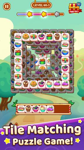 Tile King - Classing Triple Match & Matching Games screenshots 2