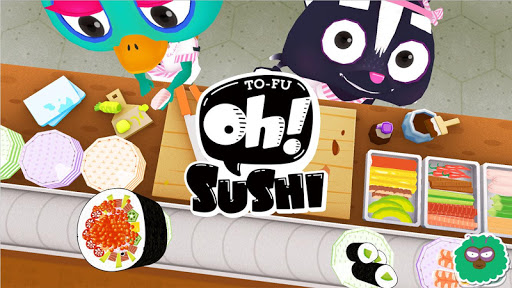 TO-FU Oh!SUSHI 2.8 Screenshots 1