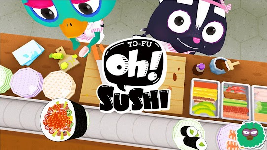 TOFU Oh!SUSHI  Apps For Pc, Windows 7/8/10 And Mac – Free Download 2020 1