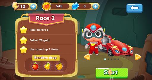 masks racers screenshot 3