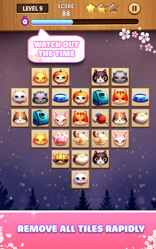 Free Tile Connect: Onnect Puzzle Mind Game 2021 1.02 screenshots 7