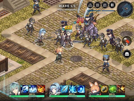 Grand Alliance screenshots 12