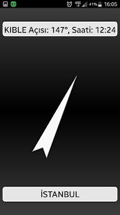 CepVakit: Namaz Vakitleri 2021.v45 Screenshots 6