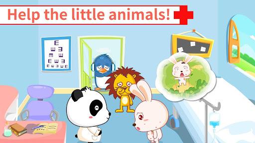 Baby Panda's Hospital 8.48.00.01 Screenshots 16