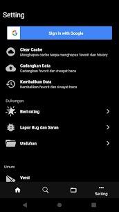 BacaKomik MOD APK (Premium Unlocked) Download 1