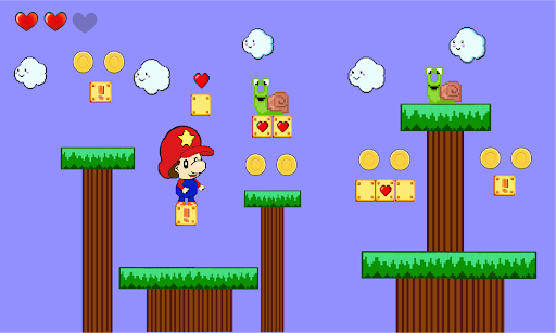 Super Dario World 2 - Jungle Boy Adventure 2020  screenshots 3