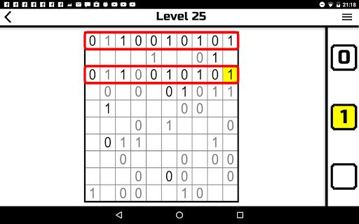 Binary.1001  screenshots 20