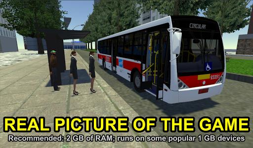 Proton Bus Lite 268 screenshots 3