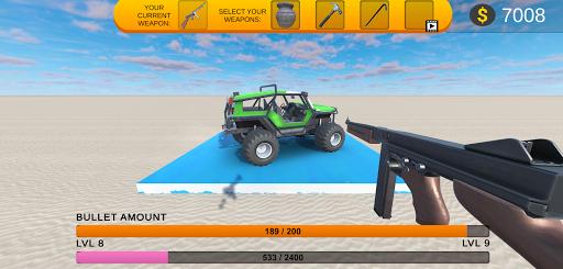 Destruction physics - Car Crash Test Derby 0.18 screenshots 5