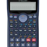 Stellar Scientific Calculator