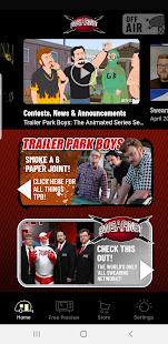 Trailer Park Boys Swearnet