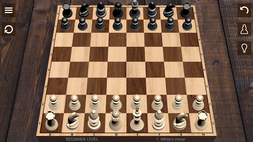 Chess modavailable screenshots 3