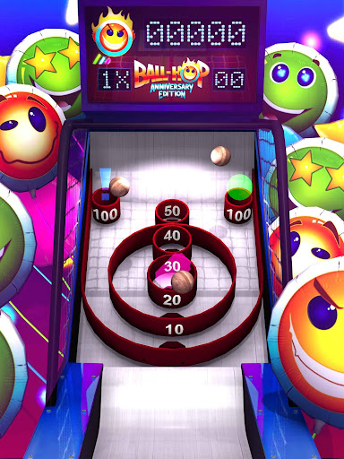 Ball Hop AE - King of the arcade bowling crew! APK MOD – Monnaie Illimitées (Astuce) screenshots hack proof 1