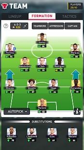 Perfect Soccer 1.4.18 Screenshots 15