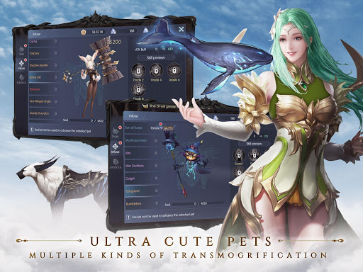 Lunathorn 15.0 Screenshots 9