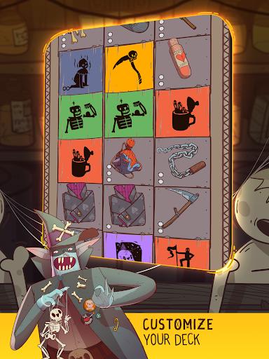 Meteorfall: Krumit's Tale screenshots 8