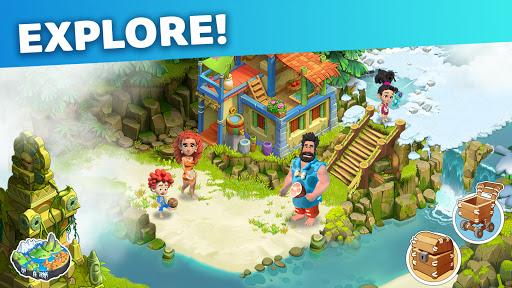 Code Triche Family Island™ - Jeu de ferme et d'aventure (Astuce) APK MOD screenshots 2