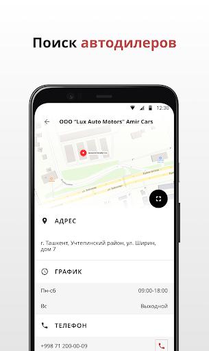 UzAutoSavdo apktram screenshots 2