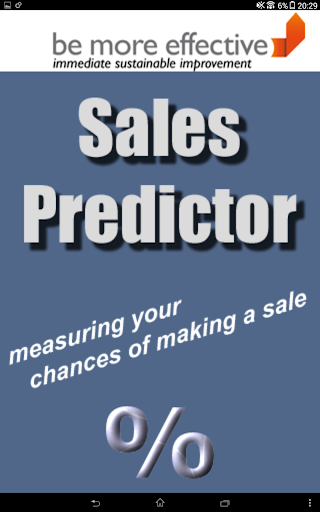 Sales Predictor For PC Windows (7, 8, 10, 10X) & Mac Computer Image Number- 8