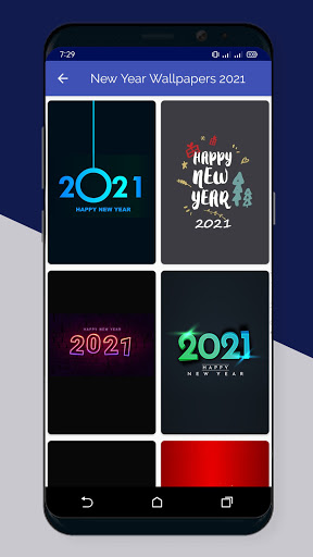 Happy New Year Wallpapers 2021 1.0 Screenshots 1