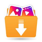Video downloader for Insta - Repost for Instagram