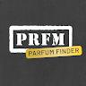 PRFM Parfum Finder app apk icon