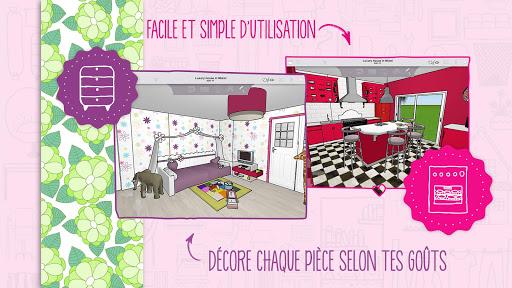 Home Design 3D: My Dream Home APK MOD – Monnaie Illimitées (Astuce) screenshots hack proof 2
