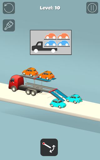 Parking Tow screenshots 13
