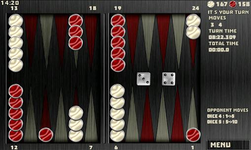 Backgammon Games – 18 Variants 4