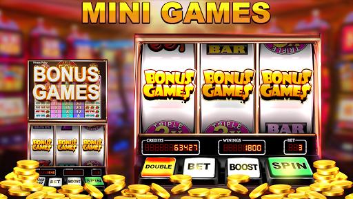 Slot Machine: Free Triple Fifty Times Pay  screenshots 15