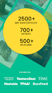 DailyArt – Your Daily Dose of Art History Stories (MOD, Premium) v2.7.0 3