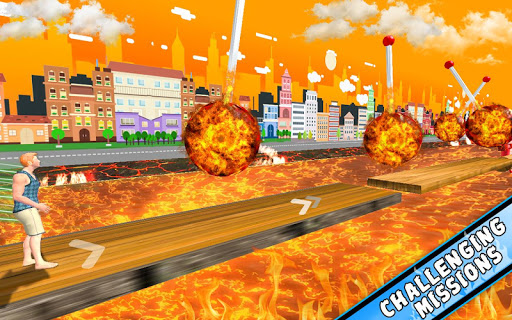 The Floor is Lava Game  screenshots 6