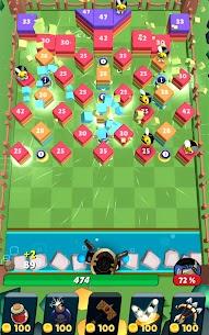 Bricks N Heroes Mod Apk 21.0612.00 (Unlimited Fairy Stones/Gems) 7