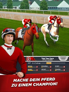 Horse Racing Manager 2020 Screenshot