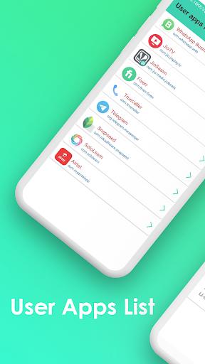 Hidden Apps Detector hack tool