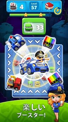 Traffic Jam Car Puzzle Legend Match 3 Puzzle Gameのおすすめ画像5