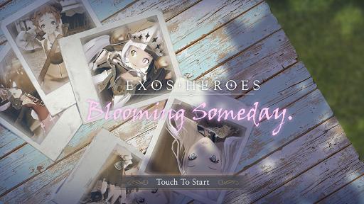 Exos Heroes 2.3.1 screenshots 1