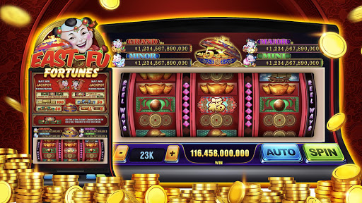 Lucky Hit! Slots -The FREE Vegas Slots Game! screenshots 6