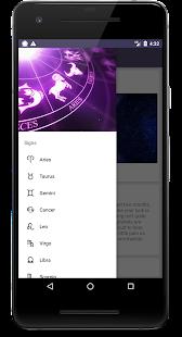 Daily Horoscope, zodiac signs